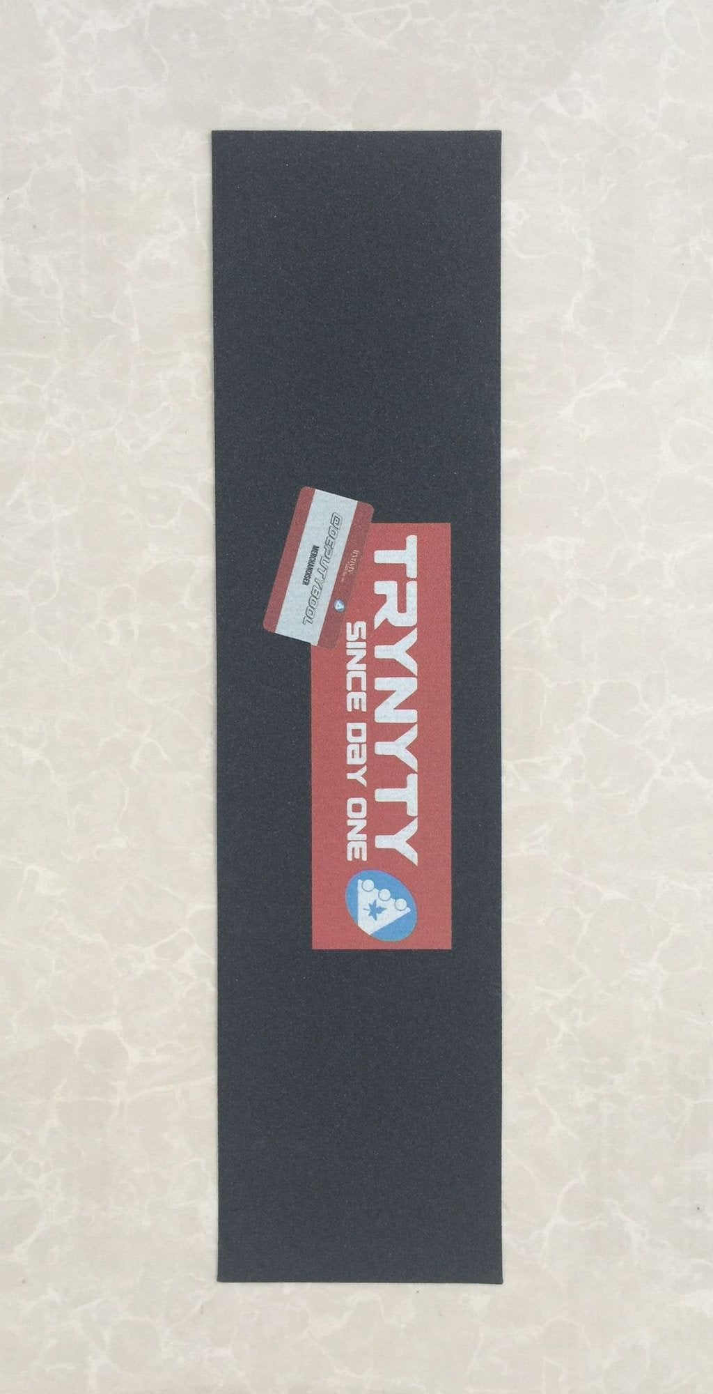 Trynyty Ethan Kirk Signature Griptape [6″ x 24″]