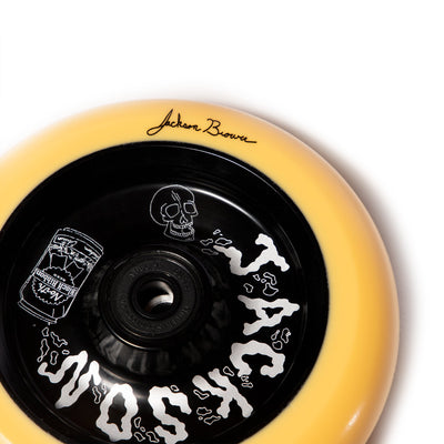 North Scooters Jackson Brower Signature Wheels 110mm x 24 mm