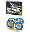 River Flash Flood Bearings