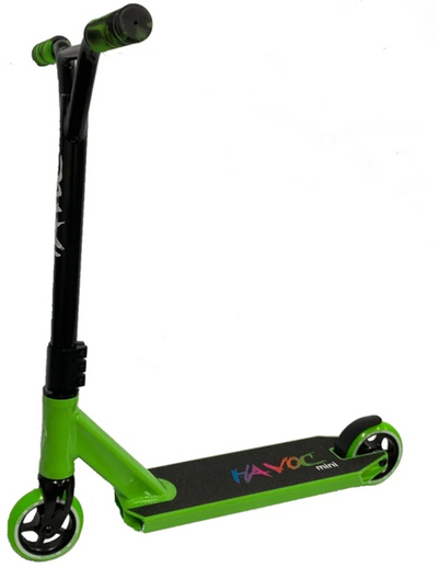Havoc Mini Complete Scooter