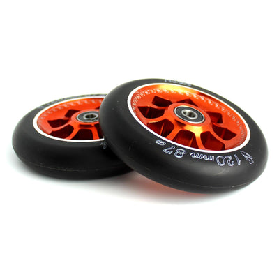North Scooters Pentagon 87A Wheels (x2)