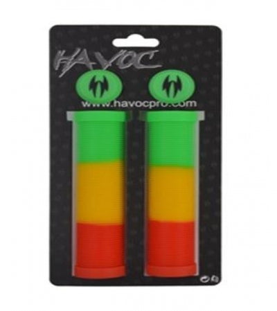 Havoc Scooter Grips