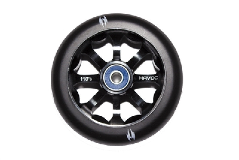 Havoc Scooter Wheels (x2)