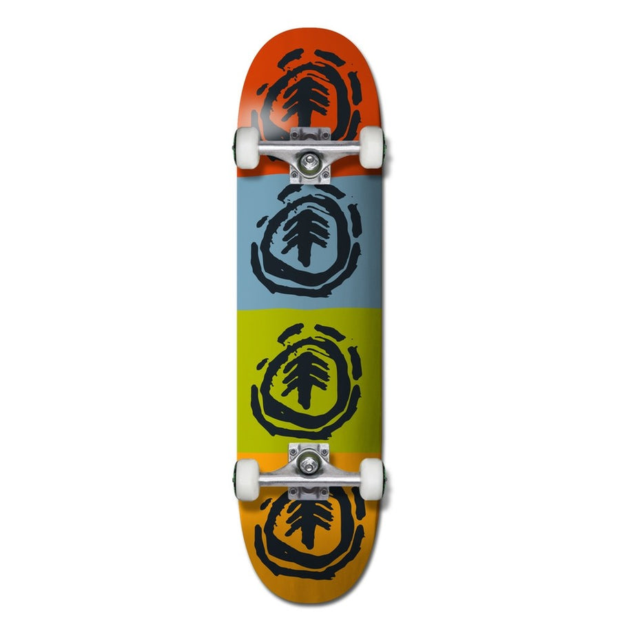 Element FOS Quadrant Complete Skateboard