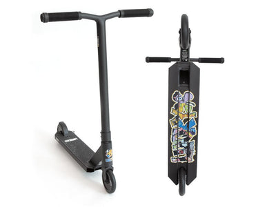 Lucky RECRUIT™ Limited Edition Pro Scooter