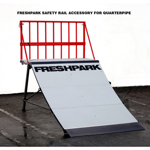 Freshpark Safety Rail