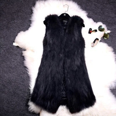 "FUR VEST - ""ELITE"",   - Barbee Doll Boutique"