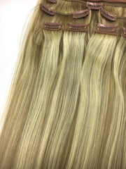 Clip in Hair Extensions at hairesthetic.com