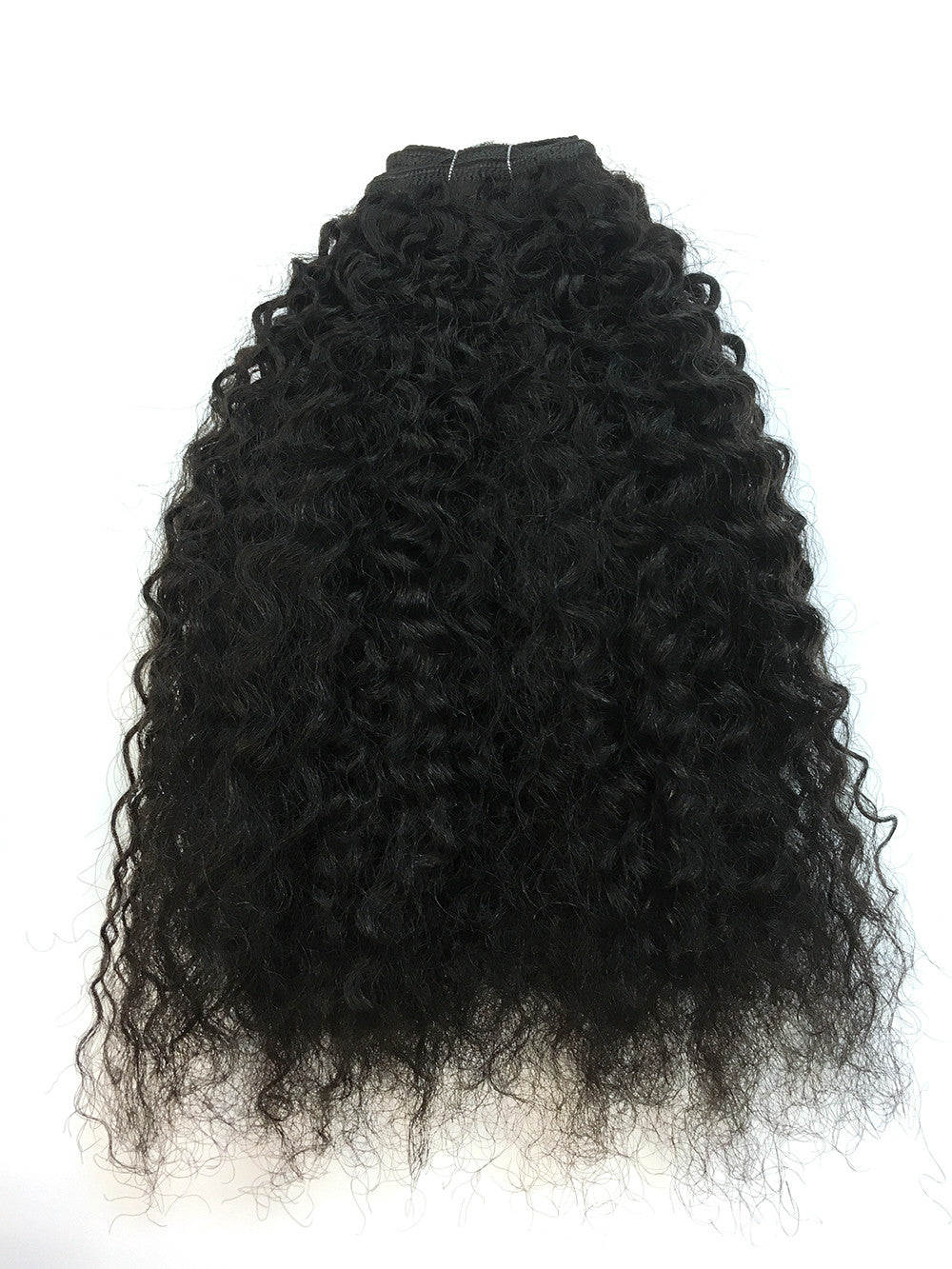 "Kinky Curly 100% Human Hair 14"" - Hairesthetic"