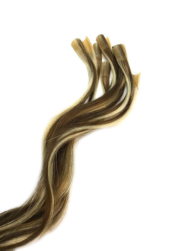 "U Strand Bodywave, High Quality Remy Human Hair 18""-200pcs - Hairesthetic"