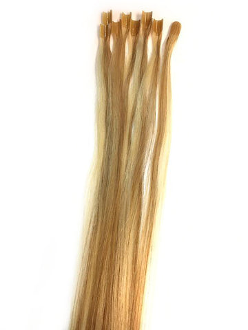 "U Strand Straight, High Quality Remy Human Hair 18""-200pcs - Hairesthetic"