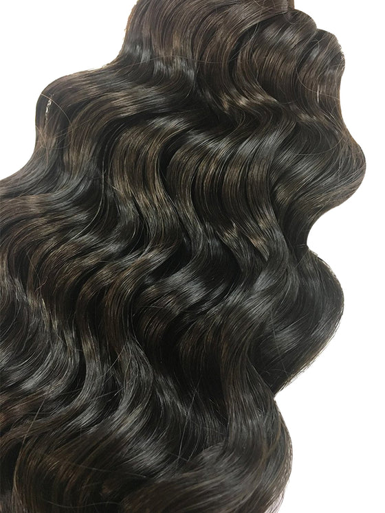 "Bulk Remy Deep Wave 16"" - Hairesthetic"