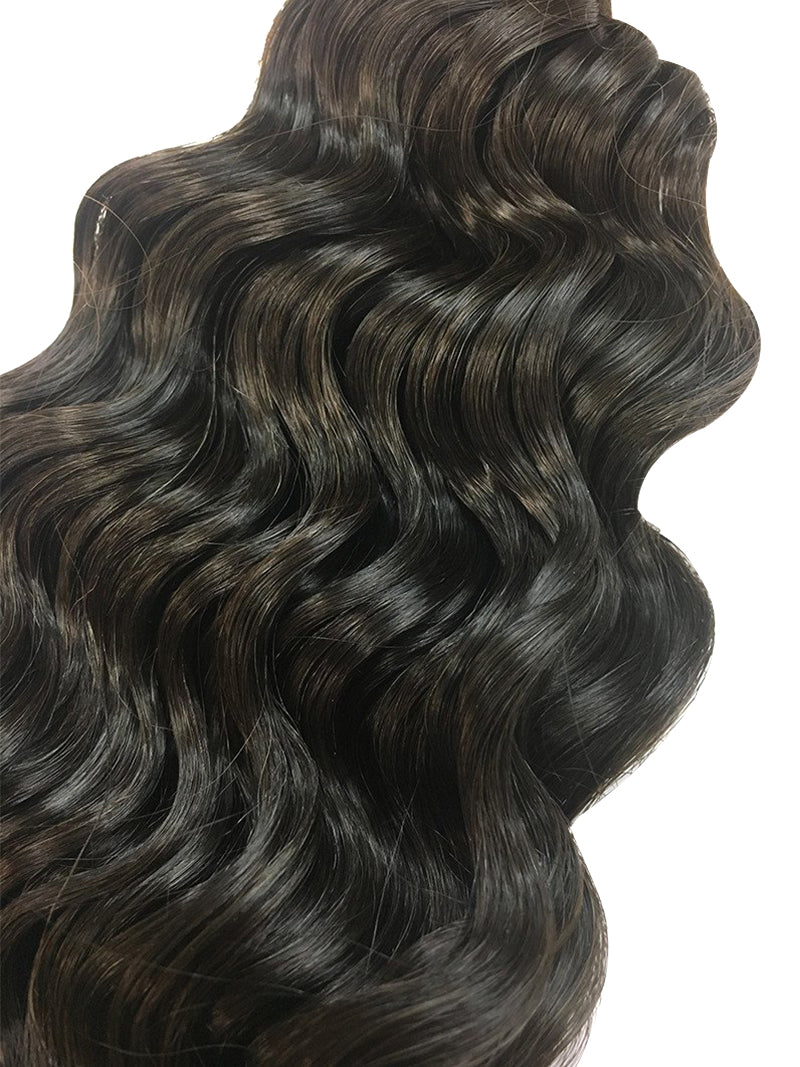 "Bulk Remy Deep Wave 24"" - Hairesthetic"