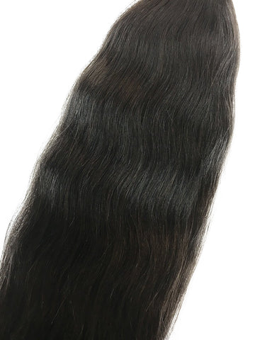 "Bulk Indian Remy French Wave 16"" - Hairesthetic"