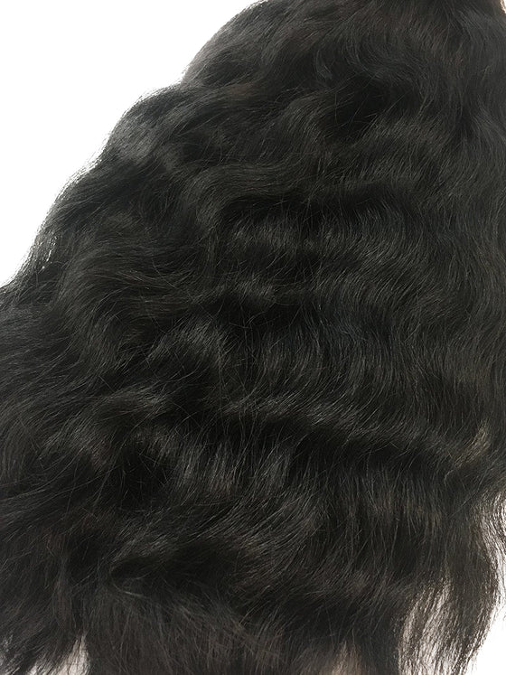 "Bulk Indian Remy French Wave 24"" - Hairesthetic"