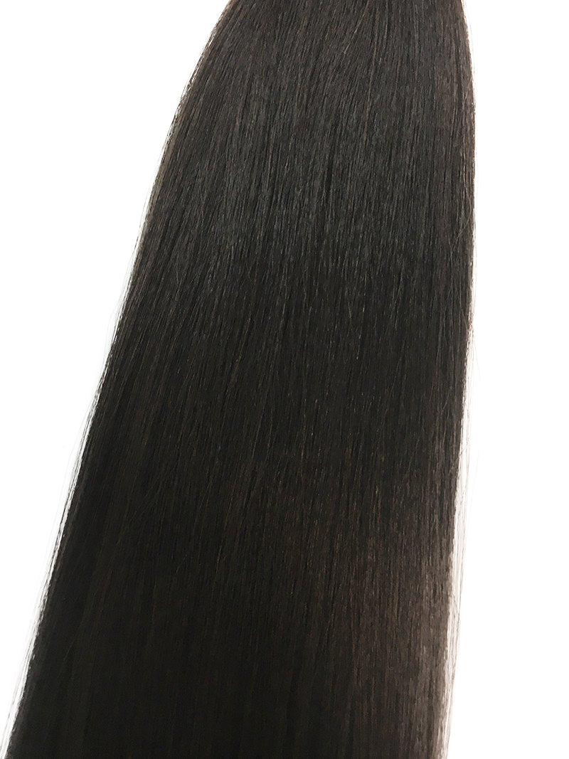 "Bulk Indian Remy Yaki Straight 20"" - Hairesthetic"