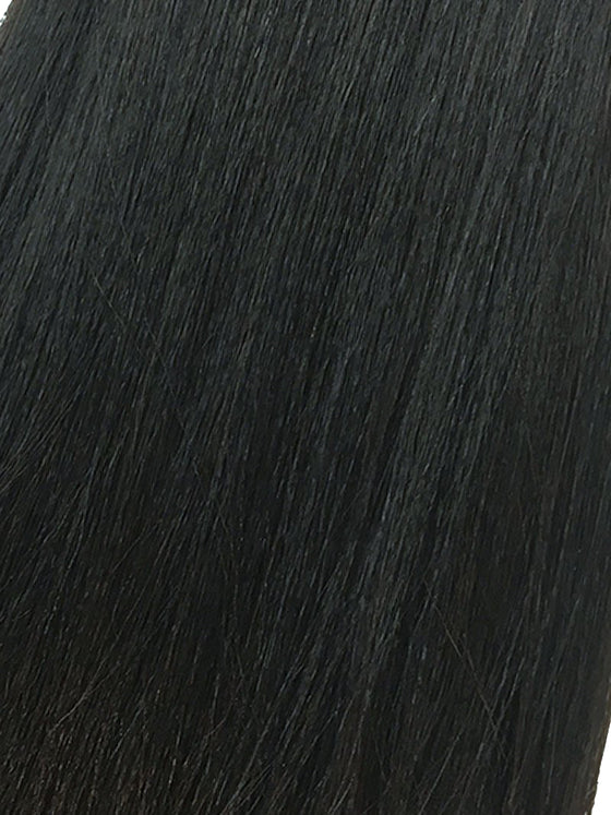 "Bulk Indian Remy Yaki Straight 16"" - Hairesthetic"