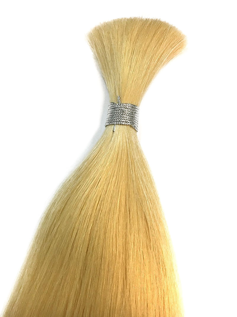 "Bulk Indian Remy Silky Straight 20"" - Hairesthetic"