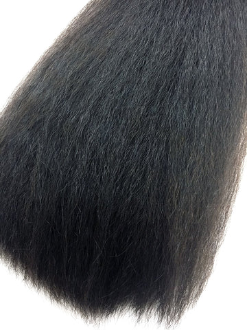 "Bulk Indian Remy Kinky Straight 24"" - Hairesthetic"