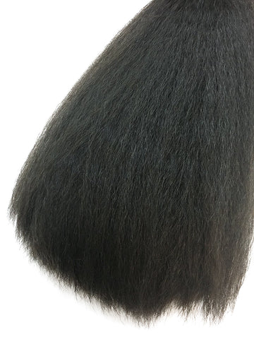 "Bulk Indian Remy Kinky Straight 16"" - Hairesthetic"