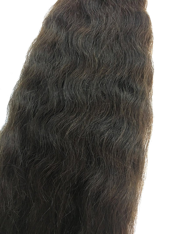 "Bulk Remy Kinky Wave 16"" - Hairesthetic"
