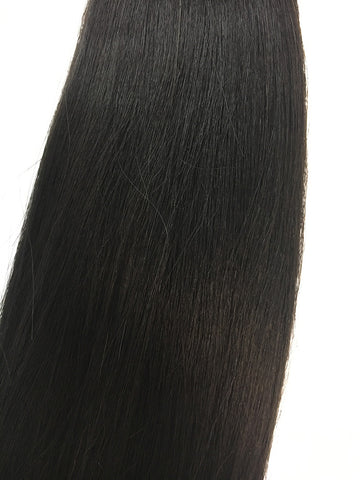 "Bulk Remy Yaki Straight 20"" - Hairesthetic"