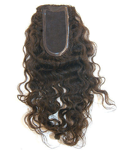Hair Closure Deep Wave - Hairesthetic