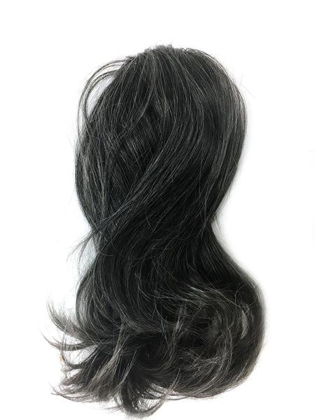 "Draw String Ponytail in Bodywave , 100% human hair 12"" - Hairesthetic"