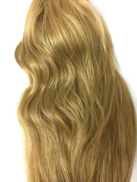 "Draw String Ponytail in Bodywave , 100% human hair 26"" - Hairesthetic"