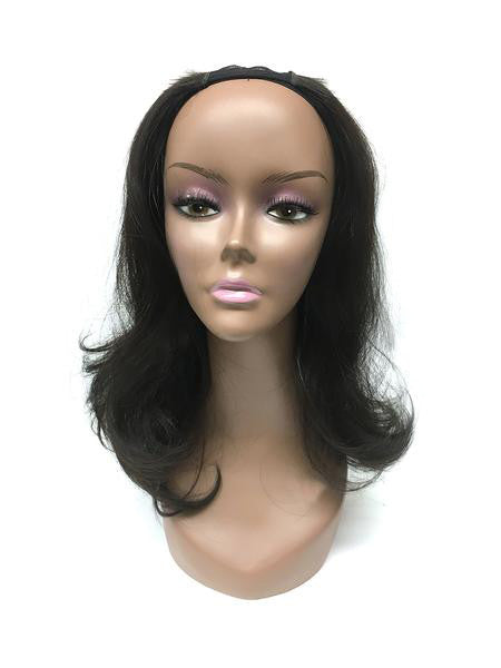 "U Part Bodywave  14"" - Hairesthetic"