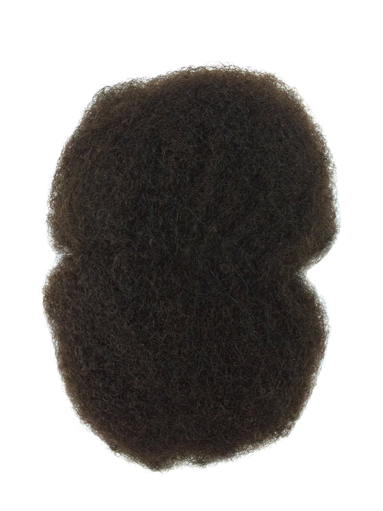 "Afro Kinky Human Hair for Locs, Twists and Dread Hair 8"" - Hairesthetic"