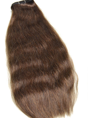 "Indian Remy French Wave Human Hair Extensions - Wefted Hair 26"" - Hairesthetic"