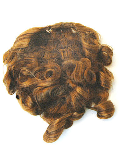 "100% Human Hair Integration 12"" - Hairesthetic"