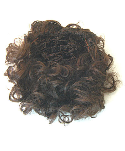 "100% Human Hair Integration 6"" - Hairesthetic"