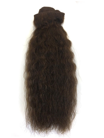 "Weft Remy Kinky Wave 22"" - Hairesthetic"