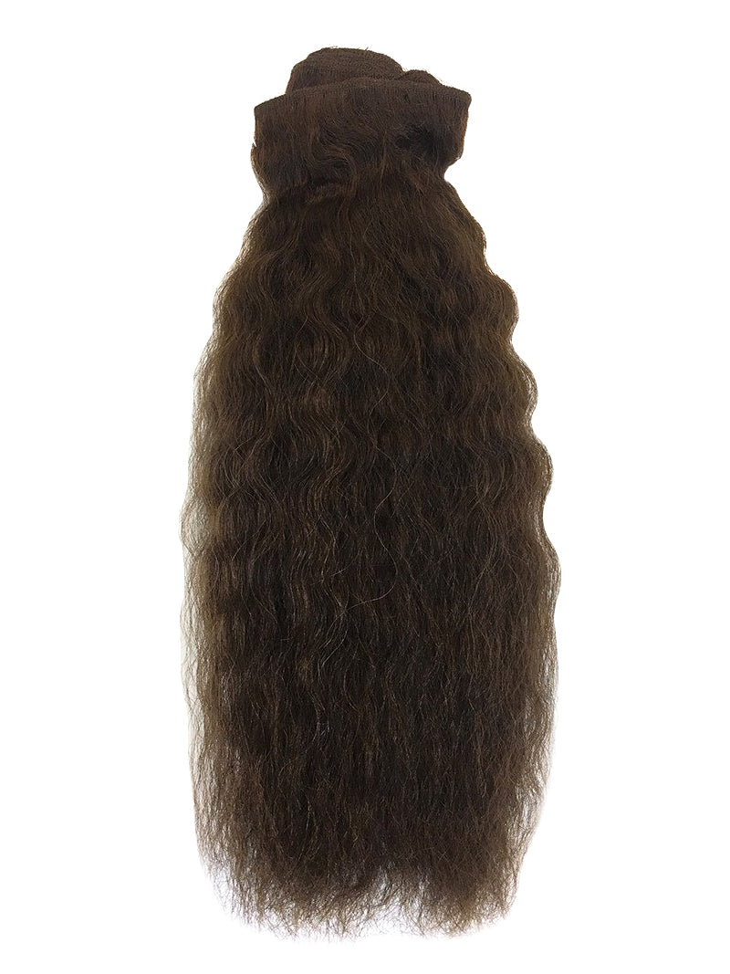"Weft Remy Kinky Wave 14"" - Hairesthetic"