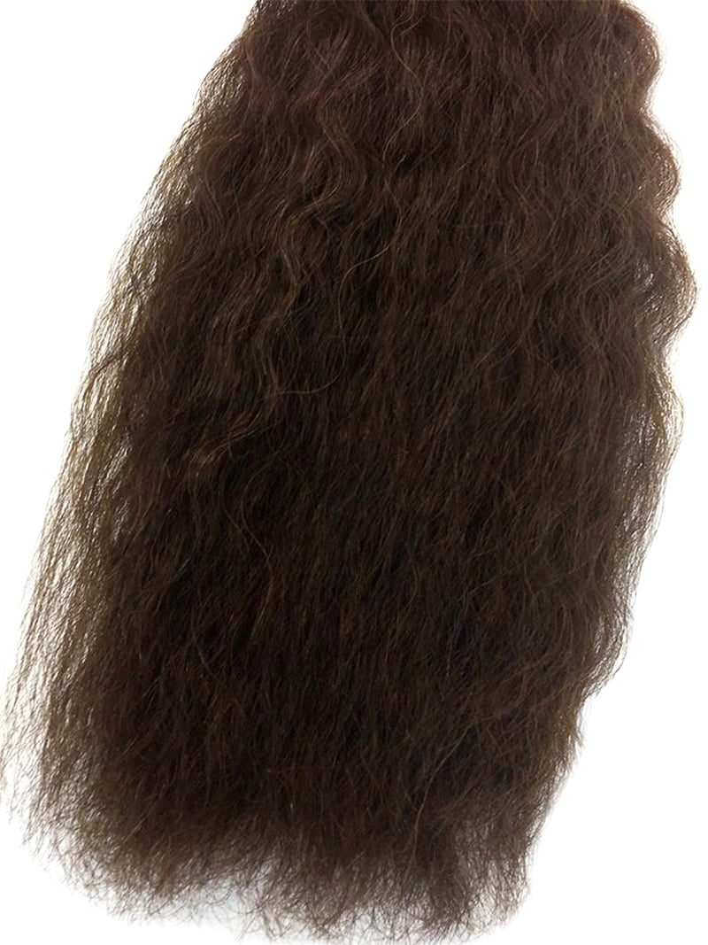 "Weft Remy Kinky Wave 18"" - Hairesthetic"