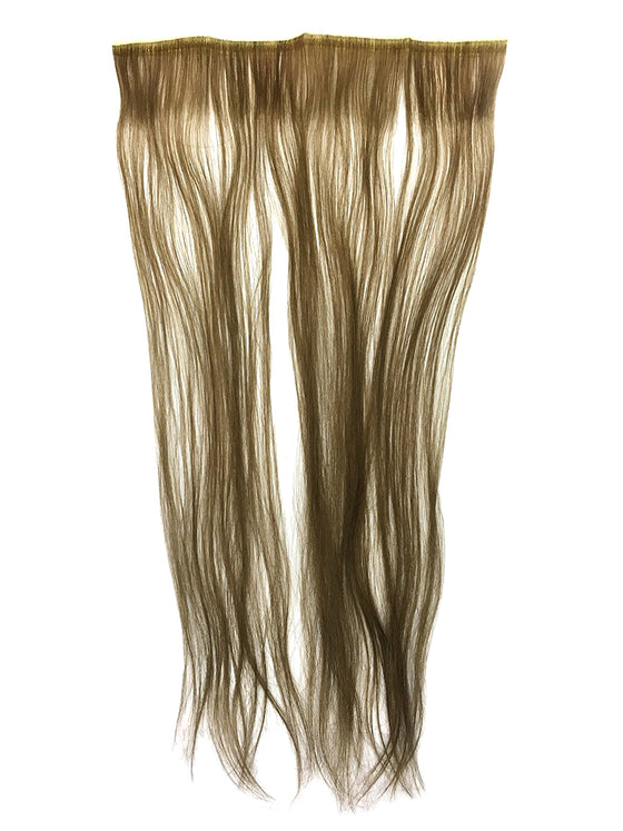 "1 Pc Skin Weft Silky Straight Human Hair Extensions 14"" - Hairesthetic"