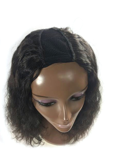 "U Part Bodywave  18"" - Hairesthetic"