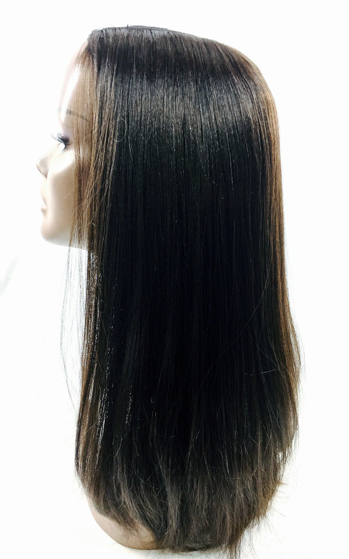 U Part Yaki Straight - Hairesthetic