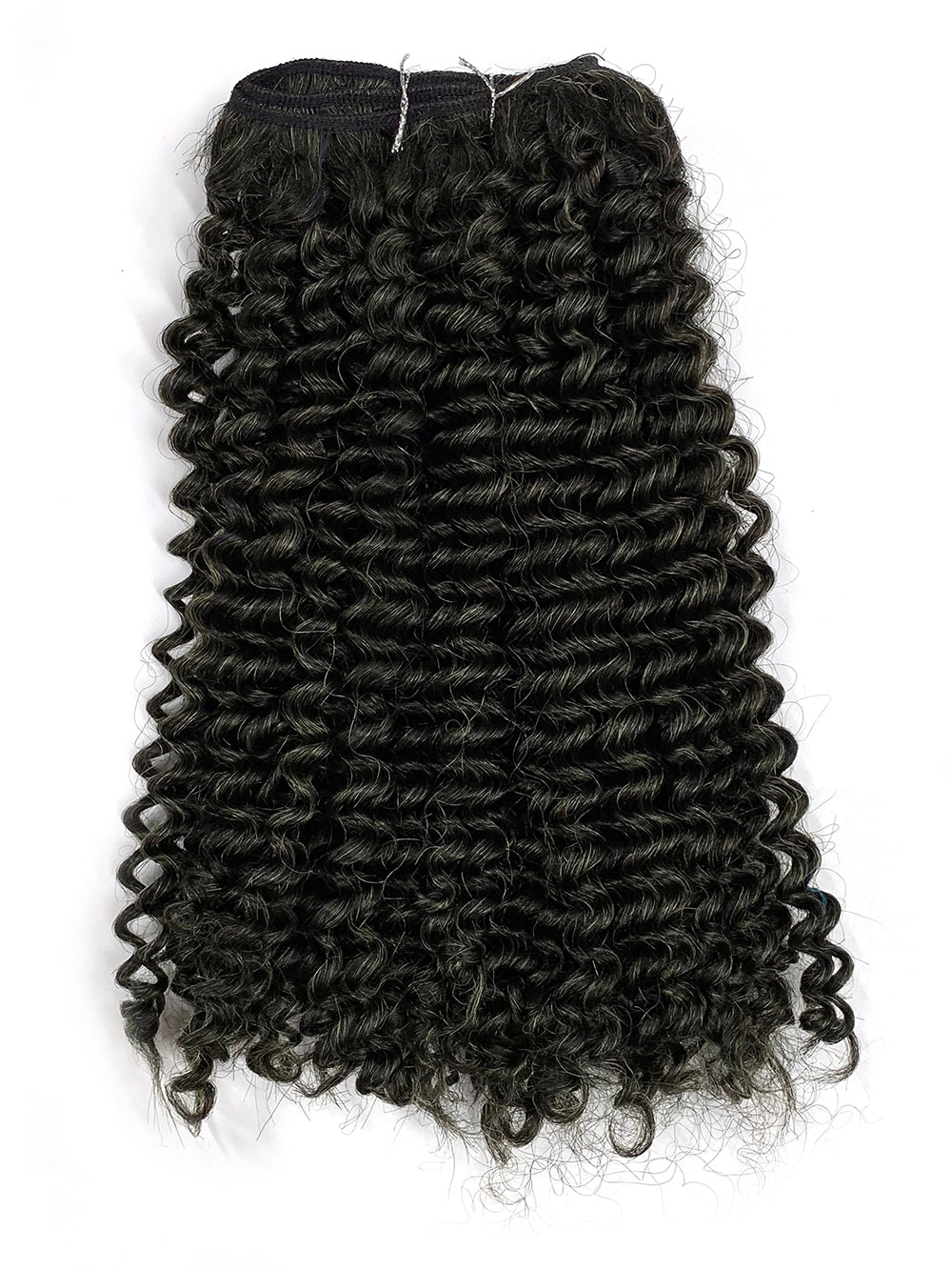 "Remy Tight Kinky Curly -100% Human Hair , 4 oz Bundle 12"" - Hairesthetic"