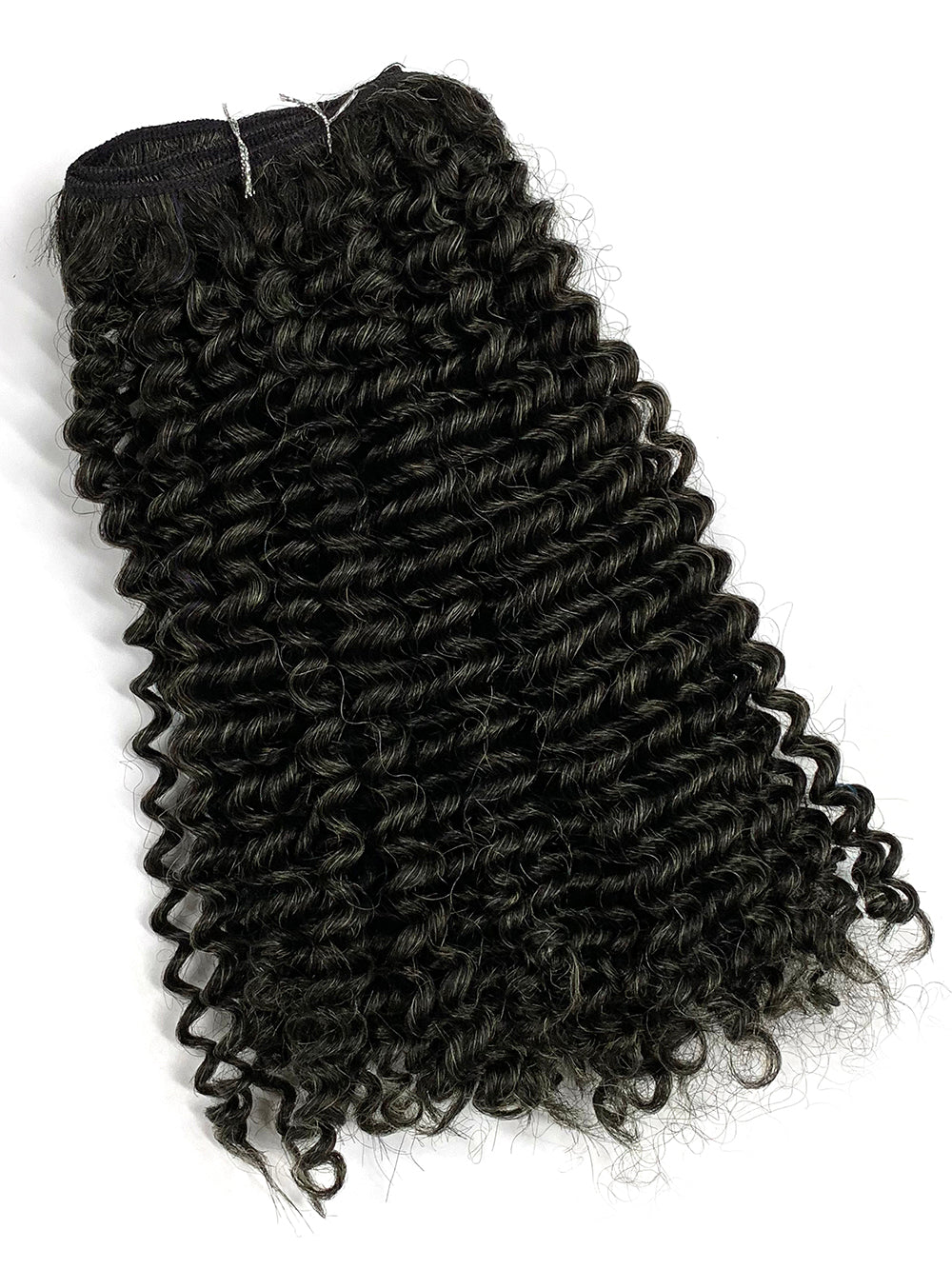 "Remy Tight Kinky Curly -100% Human Hair , 4 oz Bundle 14"" - Hairesthetic"