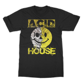 Acid House Classic Adult T-Shirt