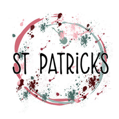 St Patrick's Patterns