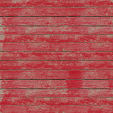 Backdrop #1 Distressed Red Wood