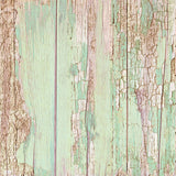 Distressed Blue Wood Backdrop #4