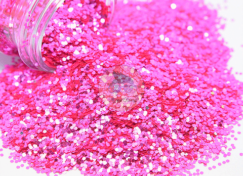 Barbie Chunky Color Shifting Glitter