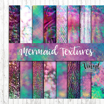 Mermaid Textures