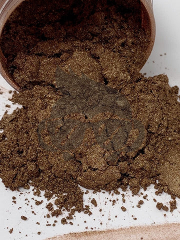 Dark Bronze Mica Powder