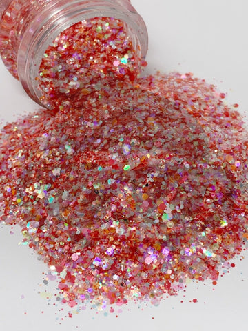 Hawaiian Breeze Mixology Glitter